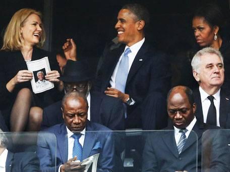 Barack e Michelle Obama: lei vuole il divorzio? Aria di crisi
