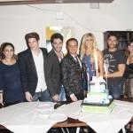 """Paola Caruso, il compleanno della """"Bonas"""" di Avanti un altro05"""