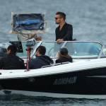 Ricky Martin ha lasciato Carlos vita da single, a Sydney è da solo07
