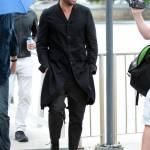 Ricky Martin ha lasciato Carlos vita da single, a Sydney è da solo05