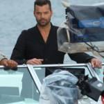 Ricky Martin ha lasciato Carlos vita da single, a Sydney è da solo02