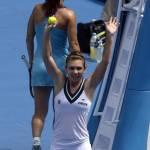 Simona Halep, la tennista rivelazione degli Australian Open si è ridotta il seno06