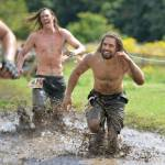 Strisciare nel fango, sfidare fuoco e acqua è la Tough Guy Competition07