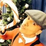 Timor Steffens, 26 anni, ballerino: il nuovo toy boy di Madonna 6