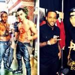 Timor Steffens, 26 anni, ballerino: il nuovo toy boy di Madonna 05
