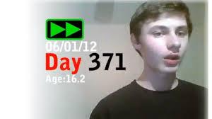 """Matthew Perren, 2 """"selfie"""" al giorno per 3 anni sulle note dei Queen"""