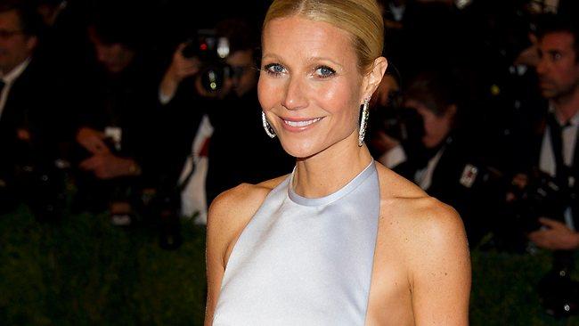 "Gwyneth Paltrow, medici avvertono: ""Dalle star falsi rimedi"""