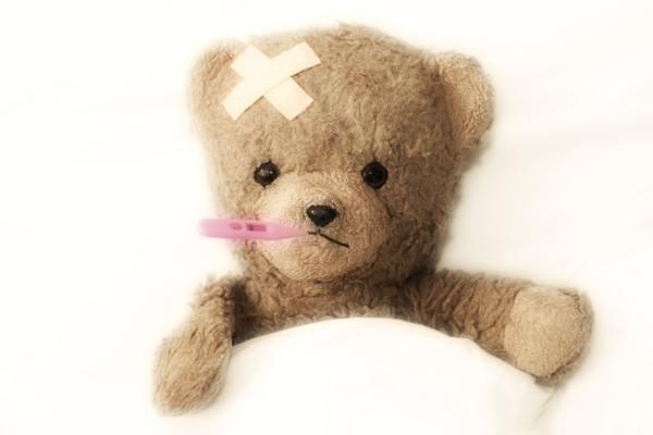 Influenza, bimbi fino a 4 anni più colpiti: picco tra gennaio e febbraio