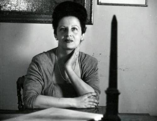 Altaroma: la mostra dedicata a Irene Brin tra arte, moda e viaggi