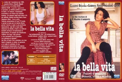 """""""La bella vita"""", il film di Paolo Virzì da rivedere"""