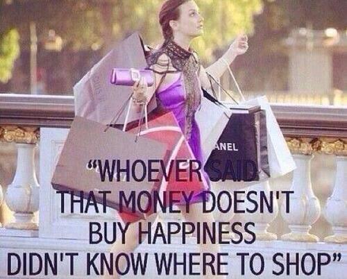Shopping, ogni scusa è buona: ecco le più comuni, fantasiose...