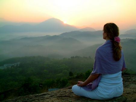 Depressione, basta mezz'ora di meditazione per combatterla