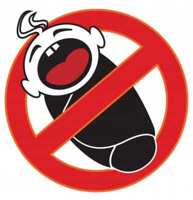 """""""No kids"""": ristoranti, hotel, terme e voli vietati ai bambini"""