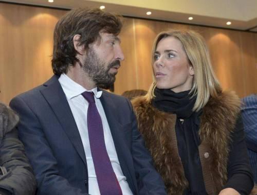 """Andrea Pirlo e Deborah Roversi si lasciano? Chi: """"Lui vuole divorzio"""""""