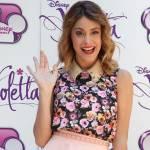 Martina Stoessel (Violetta): 7 curiosità sulla cantante