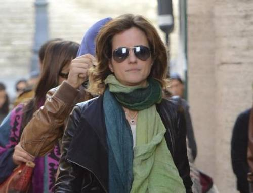 """Chiara Giordano: """"Sono profondamente sCHIfata"""""""