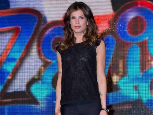 """Elisabetta Canalis, confessione choc: """"Io vittima di uno stalker"""""""