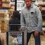 Charlize Theron E Sean Penn stanno insieme: ora è ufficiale