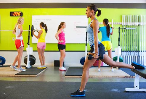 Cuore, fare sport da giovani allontana il rischio infarto da adulti