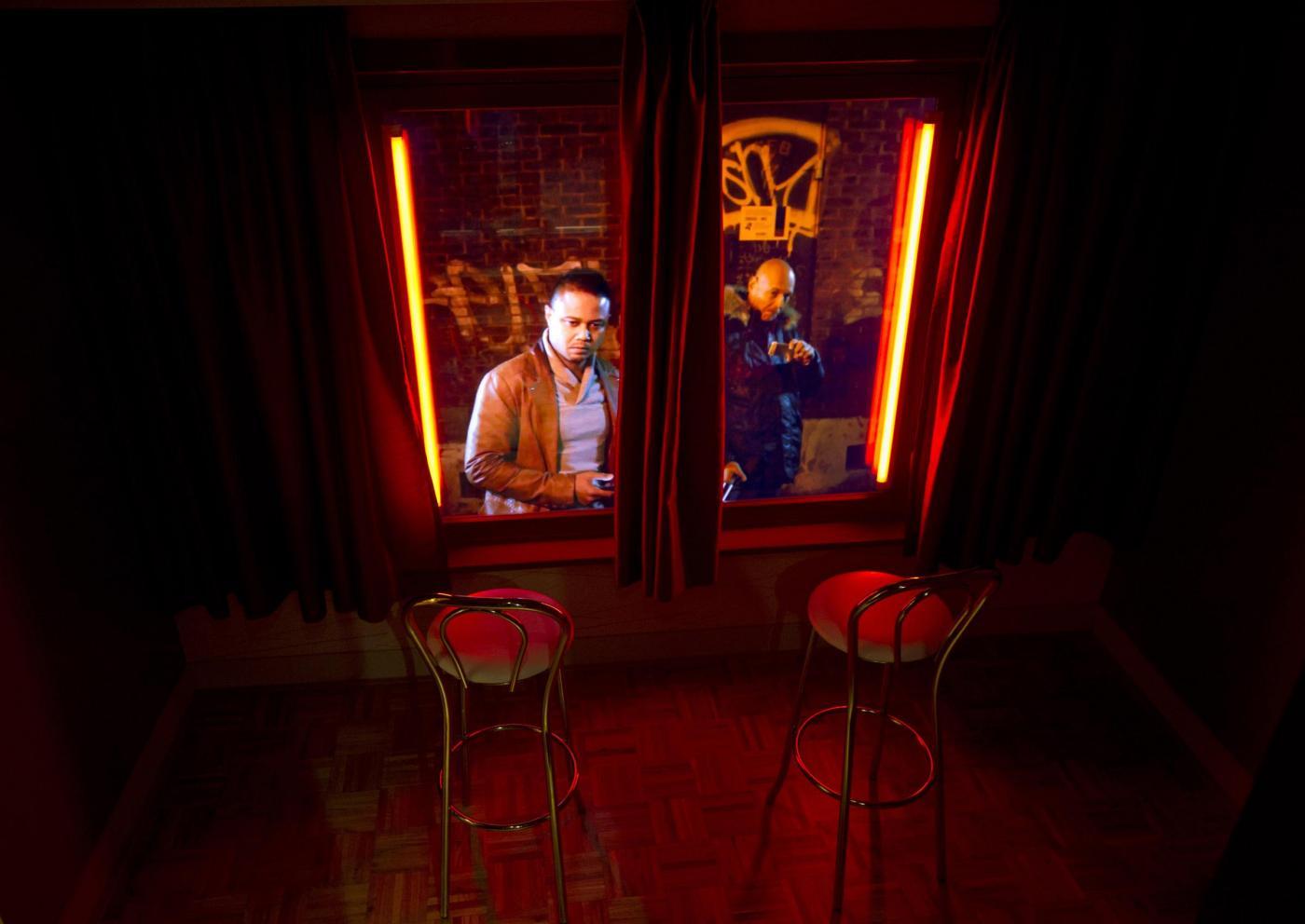 Ad Amsterdam apre Red Light Secrets, il museo sulla prostituzione 08