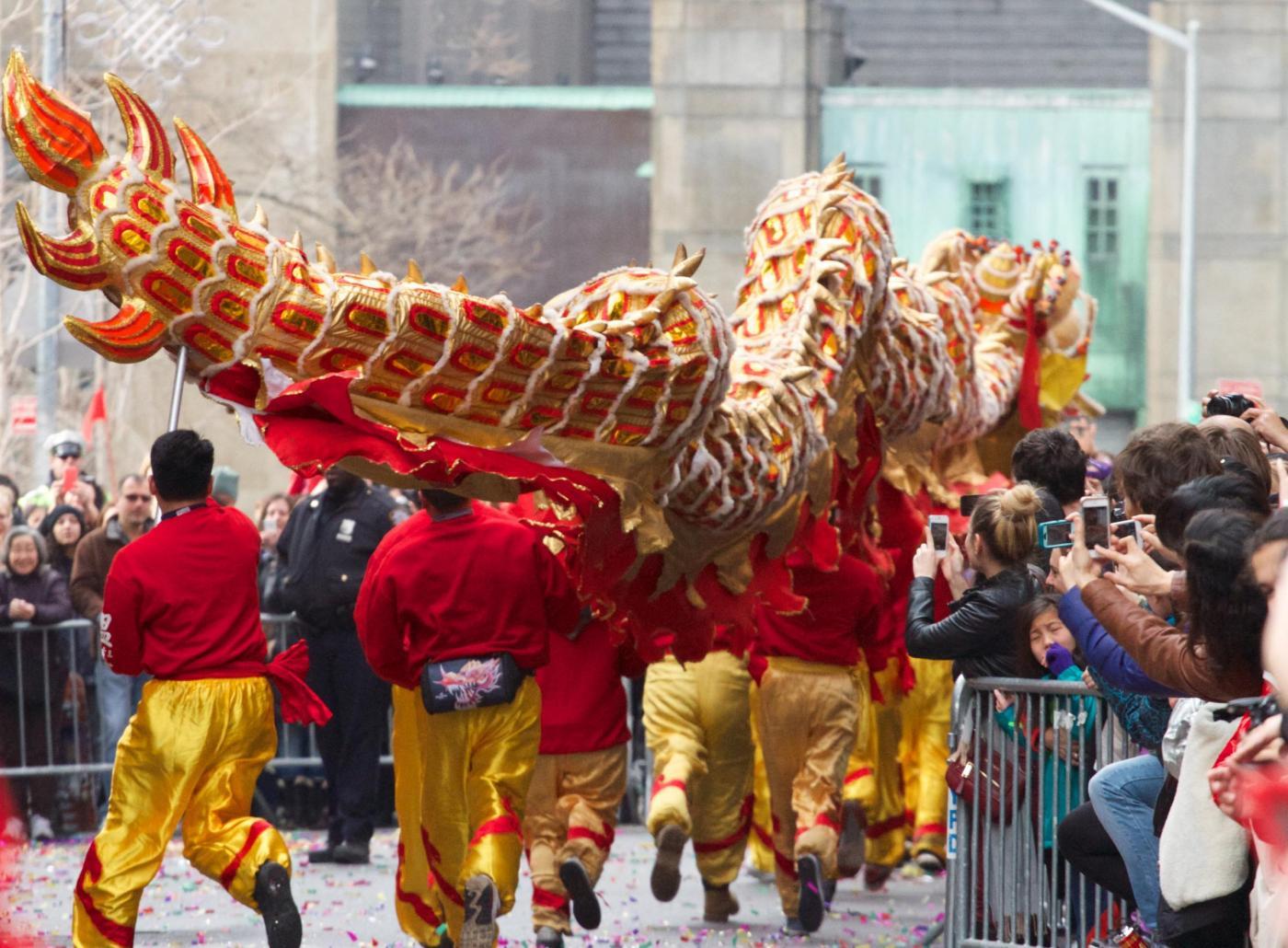 Il Capodanno cinese a New York03