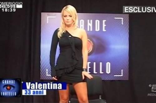Valentina Acciardi, concorrente GF: perse un braccio dopo incidente