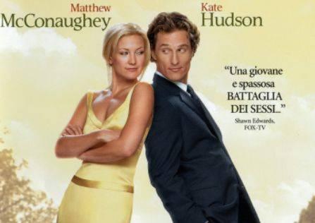 """""""Come farsi lasciare in 10 giorni"""": film con Matthew McConaughey da rivedere"""