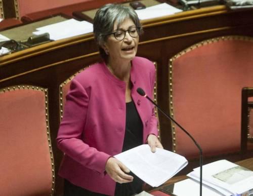Anna Finocchiaro: la donna fa tremare Matteo Renzi