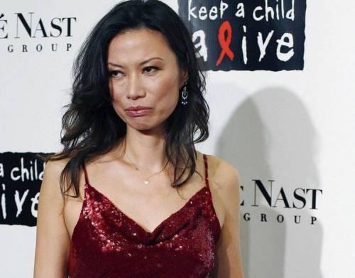 """Wendi Deng, ex moglie di Murdoch: """"Adoro sedere e potere di Tony Blair"""""""