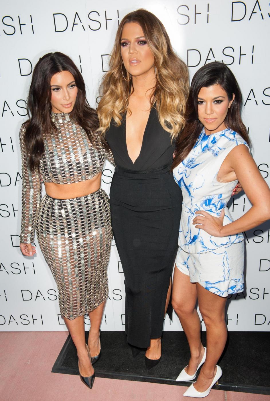 Le sorelle Kardashian 08