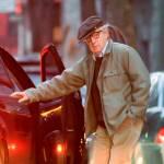 New York, Woody Allen a spasso con la figlia Manzie02