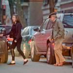 New York, Woody Allen a spasso con la figlia Manzie03