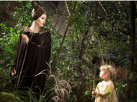 Vivienne, debutto al cinema della figlia di Angelina Jolie e Brad Pitt
