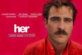 """""""Her"""", la voce di Scarlett Johansson fa innamorare"""