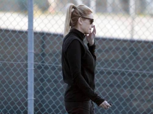 """Julia Roberts, lettera della sorella suicida: """"Mi ha rovinato la vita"""""""