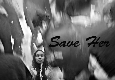 Iran, donna uccide uomo che voleva stuprarla: condannata a morte