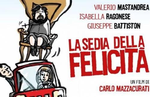 La sedia della felicità, trama e recensione del film di Carlo Mazzacurati