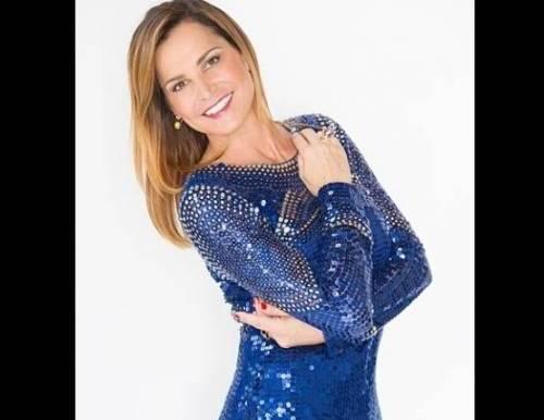 """Simona Ventura condurrà Miss Italia: """"Cerco ragazze smart"""""""