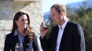 "Kate Middleton, marito William su Lady Diana: ""Mi manca e..."""