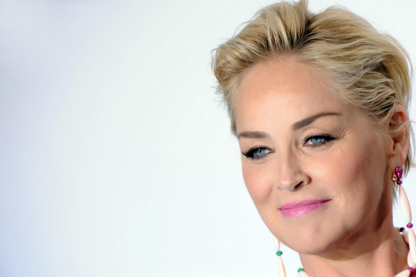 Cannes, party DeGrisogono la regina è Sharon Stone04
