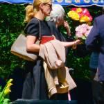 Julia Roberts al funerale della sorella non riesce a trattenere le lacrime05