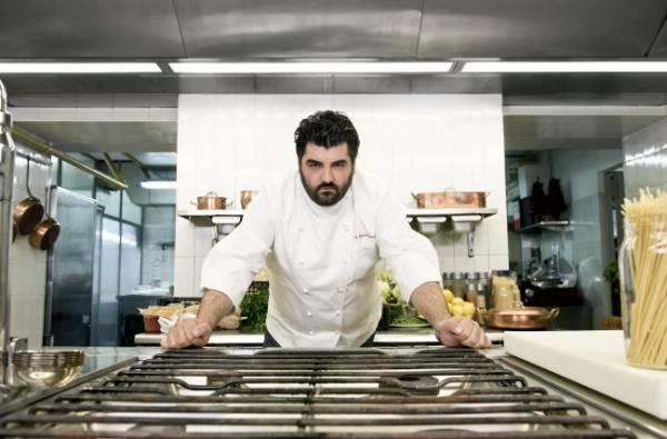 Antonino cannavacciuolo un cuoco di peso page 8 - Ricette cucine da incubo ...