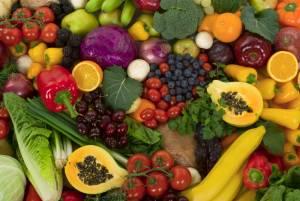 Ictus, mangiare molta frutta e verdura riduce il rischio del 20%
