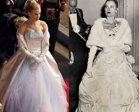 """Nicole Kidman: """"Grace Kelly, vi svelo cosa c'è dietro favola della principessa"""""""