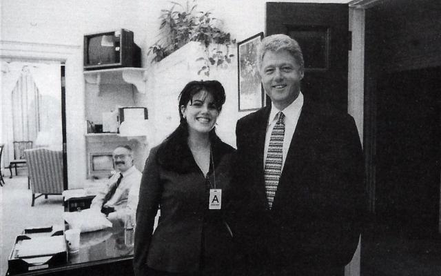Monica Lewinsky,