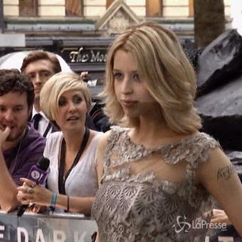 """Courtney Love: """"Peaches Geldof un giorno arrivò da me con 500 pasticche"""