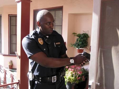 """Michael Jace, star di """"The Shields"""", arrestato per l'omicidio della moglie"""
