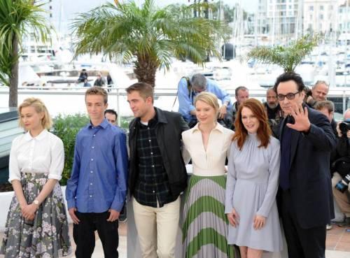Maps to the Stars con Robert Pattinson, trama e recensione film