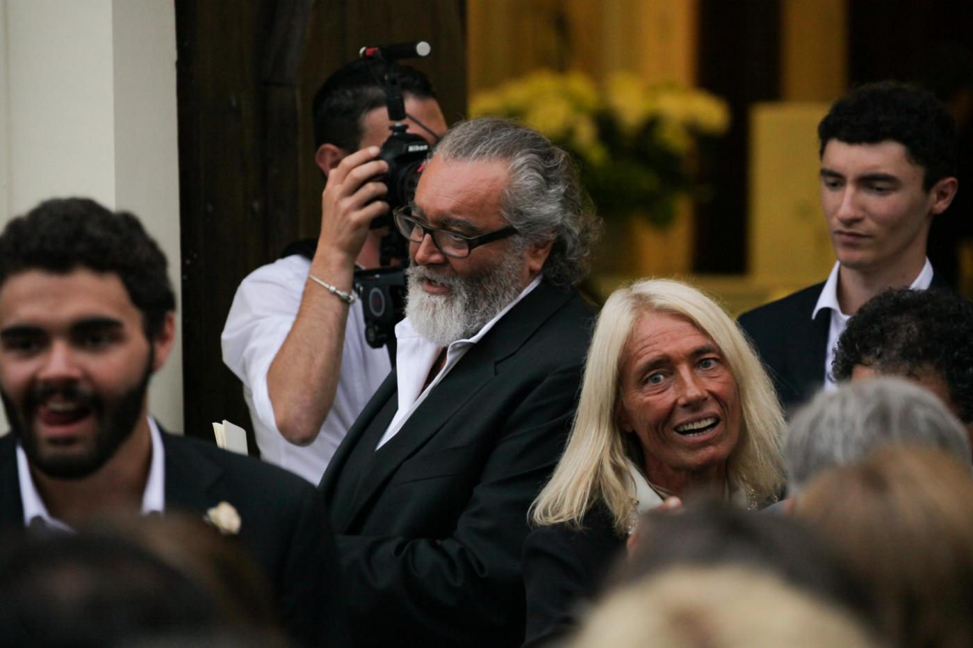 Marta Abatantuomo, la figlia di Diego si sposa con Matteo Saccocci08