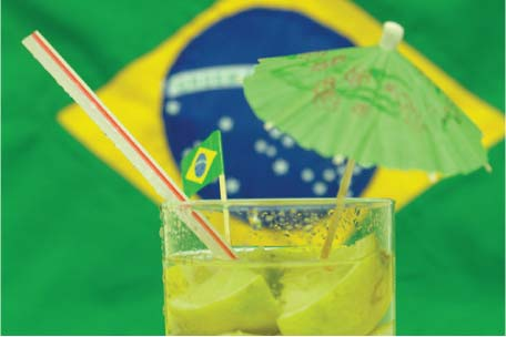 Mondiali Brasile in cucina: churrasco e caipirinha nella tradizione carioca